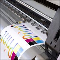 Уфа, Башкортостан. Широкоформатная печать. Печать на банере, пленке, бумаге. Интерьерная печать, печать на ткани (Полиэстре) на Бельгийском, Китайском баннере.